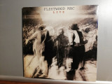Fleetwood Mac – Live – 2LP Set (1980/Warner/RFG) - Vinil/Vinyl/Impecabil