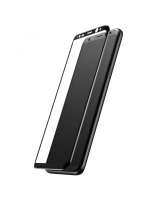 Sticla securizata protectie ecran pentru Samsung Galaxy S8 foto