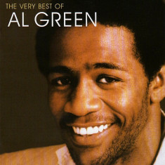 Al Green Very Best Of (2cd)