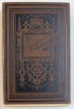 METHODE TOUSSAINT - LANGENSCHEIDT ORIGINAL ENGLISCH ( METODA DE INVATARE A LIMBII ENGLEZE ) , EDITIE DE INCEPUT DE SECOL XX