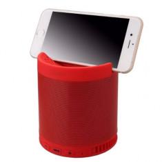 Boxa portabila Bluetooth Wireless, USB, TF Card, port auxiliar si suport pentru...