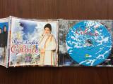 irina loghin colinde cd disc muzica populara sarbatori folclor tezaur roton 2003