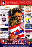Program fotbal Otelul Galati - Steaua, 19 aprilie 2008