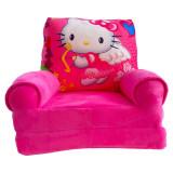 Cumpara ieftin Fotoliu din Plus Extensibil - Hello Kitty 3D