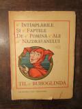 Întîmplările și faptele de pomină ale năzdrăvanului Til Buhoglindă -Al. Alexianu