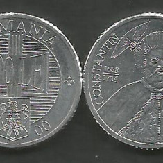 ROMANIA   1000  1.000 LEI  2000  [1]  a UNC  UNC ,  livrare in cartonas