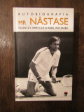 Autobiografia Mr Nastase Talentat, Impetuos Si Rebel Incurabil ,autograf