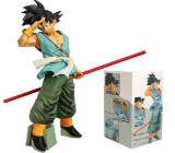 Figurina Goku anime Dragon Ball GT 35 cm