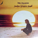 "Vinil ""Japan Press"" Neil Diamond – Jonathan Livingston Seagull (VG+)"