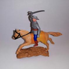 bnk jc Figurina de plastic - Timpo - Cavalerie secesionista