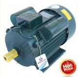 Cumpara ieftin Motor Electric Monofazat 220V-  3kW 1500RPM - Condensatori