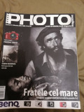 Photo Magazine - Nr 41 Februarie 2009 - Revista de tehnica si arta fotografica