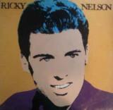 Ricky Nelson  – Ricky Nelson, VINIL, Melodia