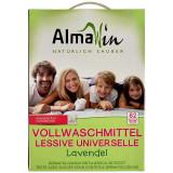Cumpara ieftin Detergent bio pudra pentru rufe, Heavy Duty, AlmaWin, 4.6 kg