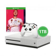 Consola Xbox One S 1 TB + FIFA 20