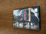 Argo - Ben Affleck - Film -  DVD