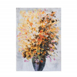 Tablou canvas, vaza cu flori, Meli Melo