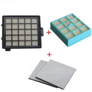 Kit filtre aspirator Philips FC8144