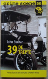 John Buchan / 39 DE TREPTE (Colecția Crime Scene)