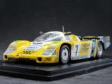 Macheta Porsche 956 Lemans 1984 Spark 1:43