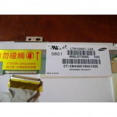 Display laptop HP Compaq nw8440 15.4 ccfl-lampa LTN154U1-L02