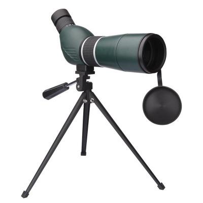 Telescop terestru, 15-45x60 mm, trepied inclus foto
