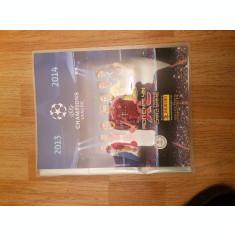 Binder gol, cartonase Adrenalyn, Panini, UCL 2013/2014 coperti originale