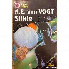 Silkie