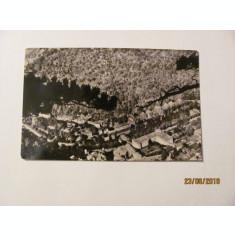 "CY - Ilustrata BAILE HERCULANE ""Vedere Panoramica"" circulata RPR"