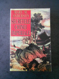 MARY M. ANDERSON - SECRETELE CHINEI IMPERIALE