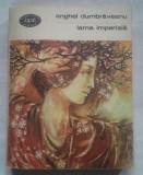 (C412) ANGHEL DUMBRAVEANU - IARNA IMPERIALA - BPT - 1244