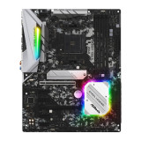 Placa de baza Asrock B450 Steel Legend AMD AM4 ATX