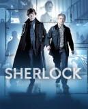 Sherlock - 4 sezoane, subtitrat in romana