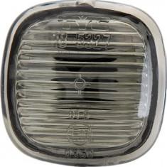 Sticla lampa semnalizare stanga dreapta (fumuriu) AUDI A3 1996-2003
