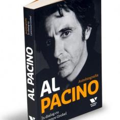 Al Pacino | Lawrence Grobel, Al Pacino