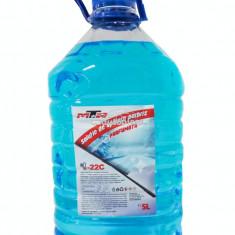 Lichid de parbriz iarna -22°C MTR 5L MTRW220005L