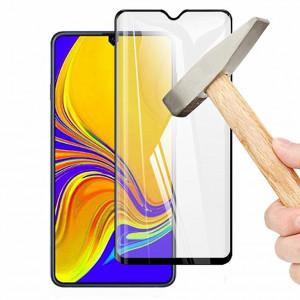 Folie sticla securizata 9D FULL GLUE pt Samsung Galaxy A10 / A20 / A20e / A30