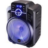 Boxa portabila Akai ABTS-I6 cu BT, lumini disco, app control, baterie 1800 mAH