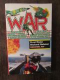 Masacrul 747 nr.38 Colectia WAR