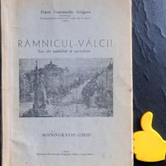 Ramnicul- Valcii Preot Constantin Grigore