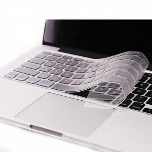 Husa de protectie pt tastatura EU / UK Apple Macbook Pro Air Retina 13 15 17