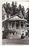 bnk cp Sinaia - Casa pionierilor - circulata