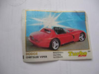 Surprize Turbo (2 buc) foto