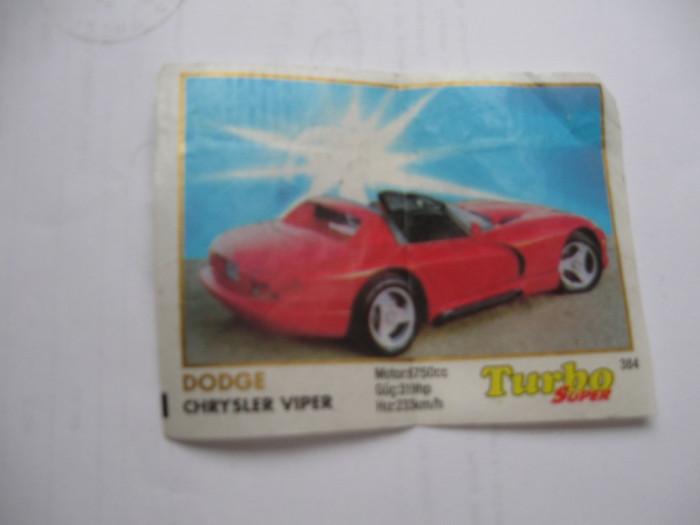 Surprize Turbo (2 buc)