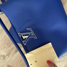 Geanta Louis Vuitton, piele naturală, replica1:1