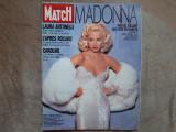 Revista Paris Match 16 mai 1991