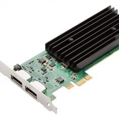 Placa video Nvidia Quadro NVS295, 256MB DDR3, Dual Display Port, PCI-E 16x