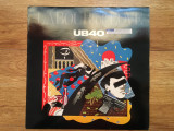 UB40 - LABOUR OF LOVE (1983,DEP,UK) vinyl vinil
