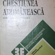 CHESTIUNEA AROMANEASCA - MAX DEMETER PEYFUSS