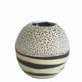 Sfesnic mare rotund ceramica Lines Cod Produs 1978